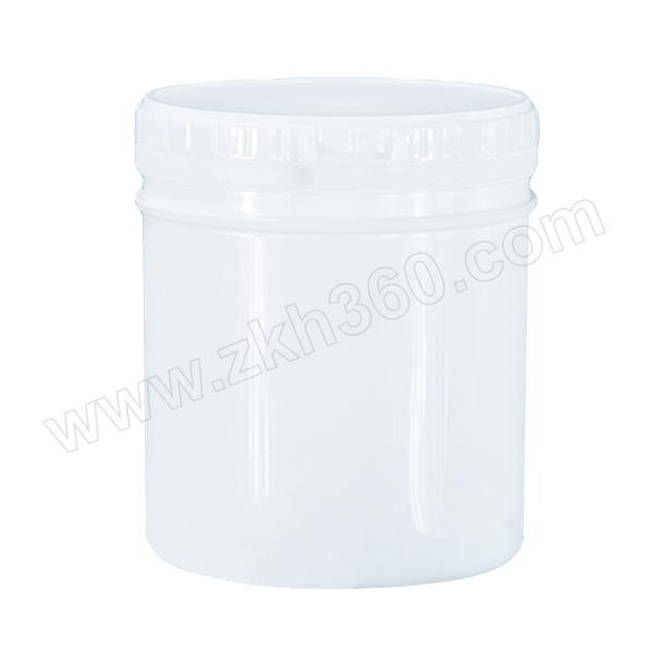 LEIGU/垒固 防盗盖塑料直身瓶 S-001602 350ml 1个